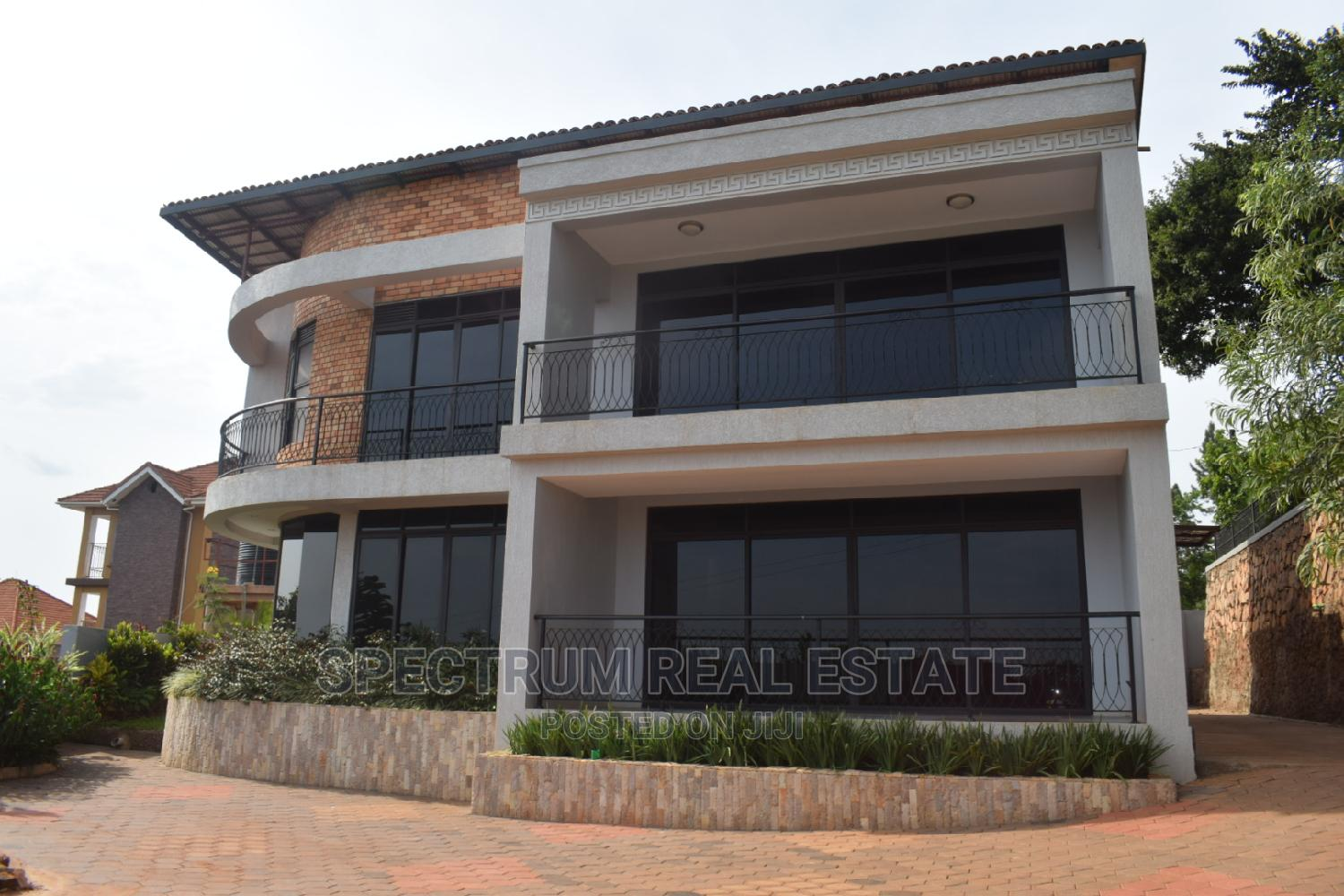 Lakeview House For Sale In Kigo, Entebbe Road
