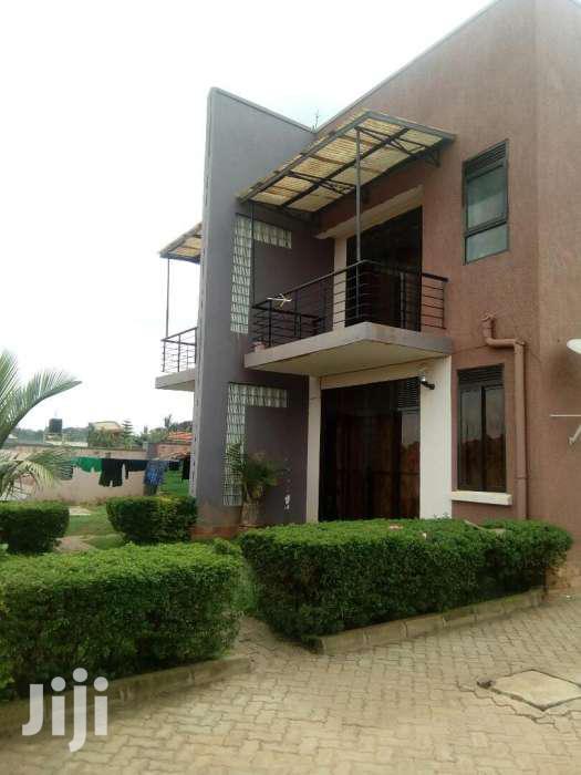 Kira Three Bedrooms Duplex House for Rent