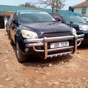 Toyota RAV4 2007 Black | Cars for sale in Central Region, Kampala