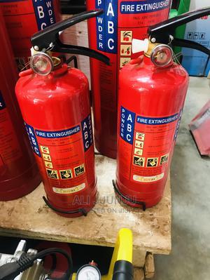 2kg Fire Extinguisher | Safetywear & Equipment for sale in Central Region, Kampala
