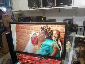 LG Free To Air Flat Screen Tv 19 Inches | TV & DVD Equipment for sale in Central Region, Kampala