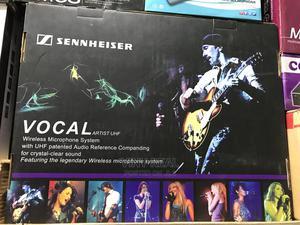 Sennheizer Wireless Microphone | Audio & Music Equipment for sale in Central Region, Kampala