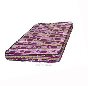 5X6 Tape Edge Mattress Com Foam | Furniture for sale in Central Region, Kampala