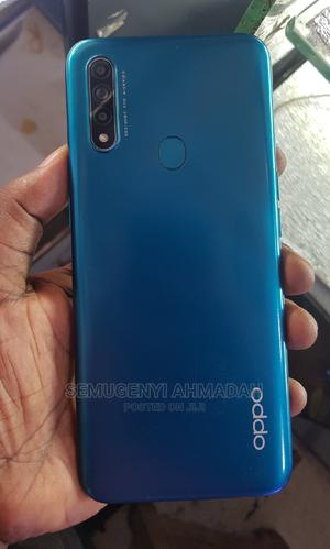 Oppo A31 64 GB Blue   Mobile Phones for sale in Central Region, Kampala