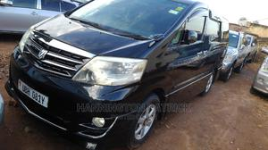 New Toyota Alphard 2008 Black | Cars for sale in Central Region, Kampala