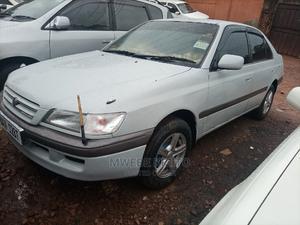 Toyota Premio 1998 Silver   Cars for sale in Central Region, Kampala