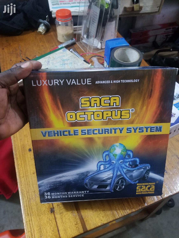 Car Alarm Quality