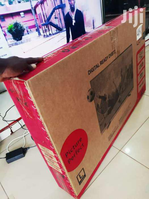 Brand New LG Smart UHD 4k TV 43 Inches | TV & DVD Equipment for sale in Kampala, Central Region, Uganda