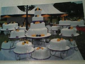 Wedding and All Party Cake | Wedding Venues & Services for sale in Central Region, Kampala