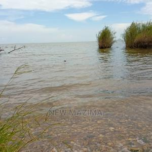 80 Acres Tourching the Lake in Katosi Next to National Water | Land & Plots For Sale for sale in Central Region, Kampala