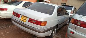 Toyota Premio 1996 White   Cars for sale in Central Region, Kampala