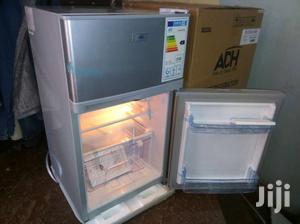 Adh Brand New 120L(Gross) 99L (Net) Small Double Door Fridges