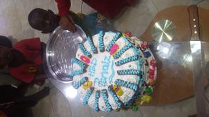 Cheap WHIPPED CREAM Cakes   Party, Catering & Event Services for sale in Central Region, Kampala