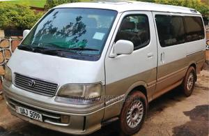 Toyota 1000 1999 White | Buses & Microbuses for sale in Central Region, Kampala
