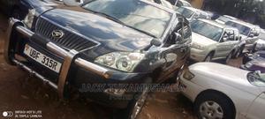 Toyota Harrier 2004 Black | Cars for sale in Central Region, Kampala