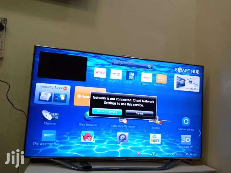Brand New Samsung 55inches Smart 3D 4K | TV & DVD Equipment for sale in Kampala, Central Region, Uganda