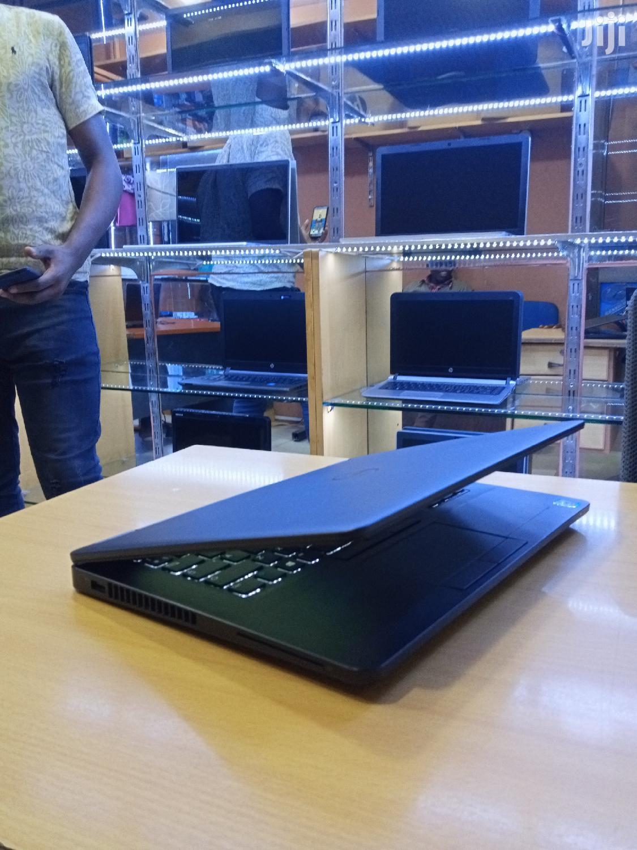 Archive: DELL Latitude E5470 Intel Core I5 500GB HDD 8GB Ram