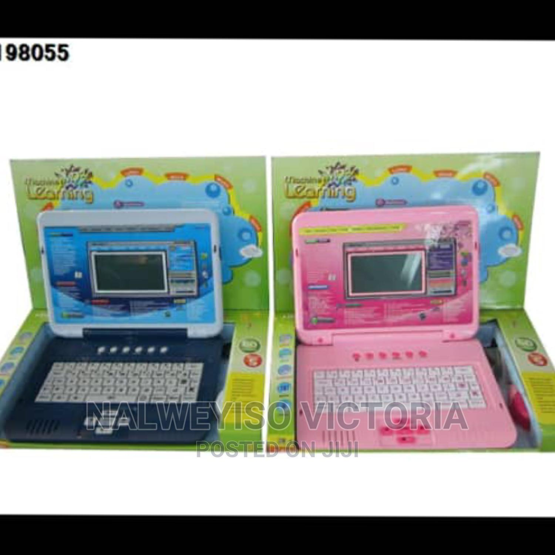 Kids English Learner Laptop | Toys for sale in Kampala, Central Region, Uganda