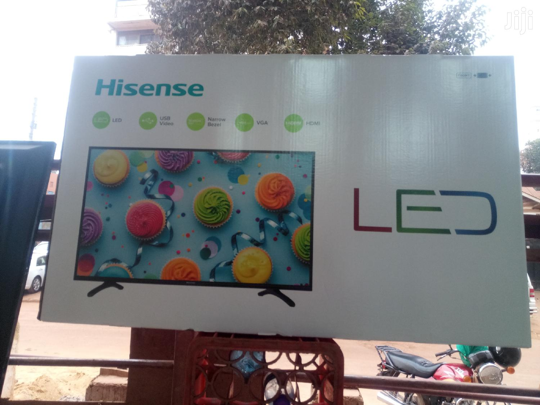 Hisense Digital Tv 40 Inches | TV & DVD Equipment for sale in Kampala, Central Region, Uganda