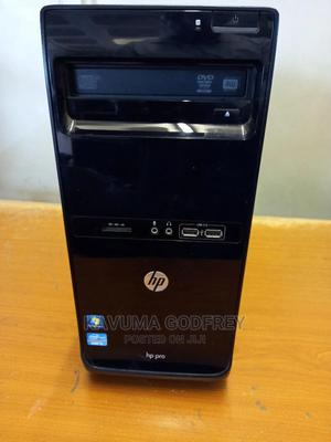 Desktop Computer HP Sprout Pro 4GB Intel Core I5 HDD 1T   Laptops & Computers for sale in Central Region, Mukono