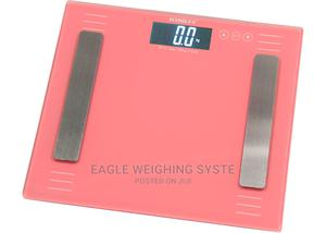 Bathroom Scales With Excellent Water Proof in Kikuubo | Home Appliances for sale in Central Region, Kampala