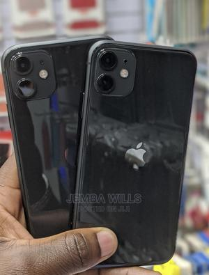 Apple iPhone 11 64 GB Black   Mobile Phones for sale in Central Region, Kampala
