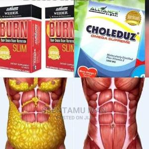 Burn Slim Suppliment | Vitamins & Supplements for sale in Central Region, Masaka