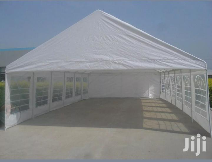 200 Seater Tent