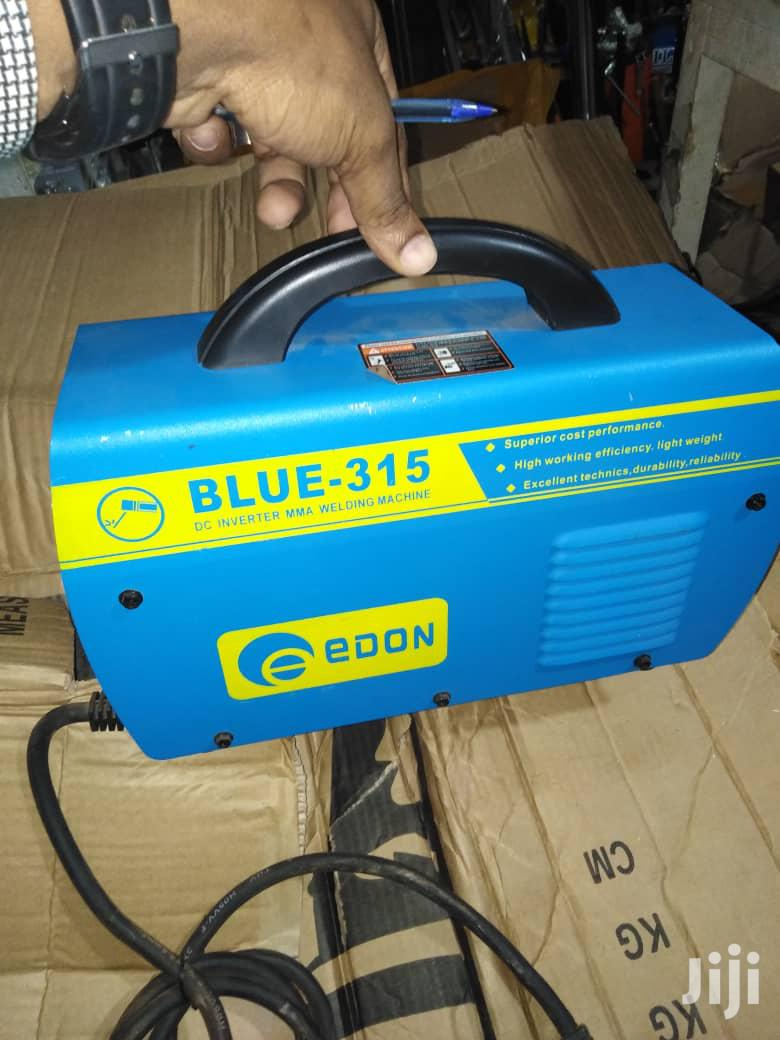 Edon Welding Welding Machines | Electrical Equipment for sale in Kampala, Central Region, Uganda