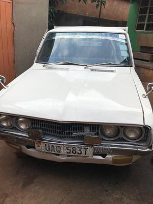 Nissan Pick-Up 1979 White   Cars for sale in Central Region, Kampala