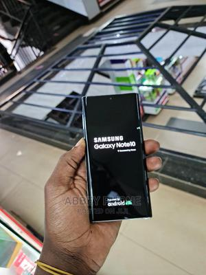 Samsung Galaxy Note 10 256 GB Gold   Mobile Phones for sale in Central Region, Kampala