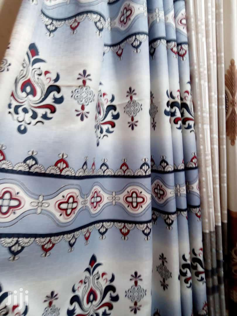Curtains Of All Types