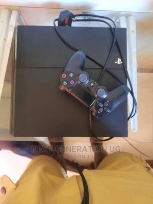 PS4 + FIFA 21 + Power Cable | Video Game Consoles for sale in Central Region, Kampala