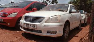 Toyota Premio 2003 X White   Cars for sale in Central Region, Kampala