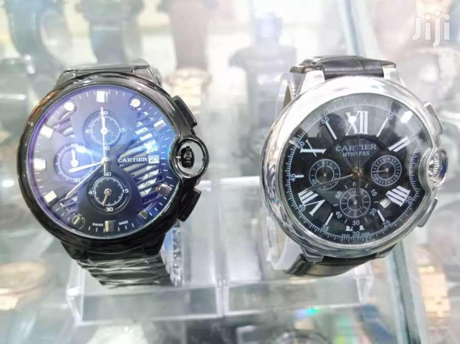 Cartier Elegant Hand Watch | Watches for sale in Kampala, Central Region, Uganda
