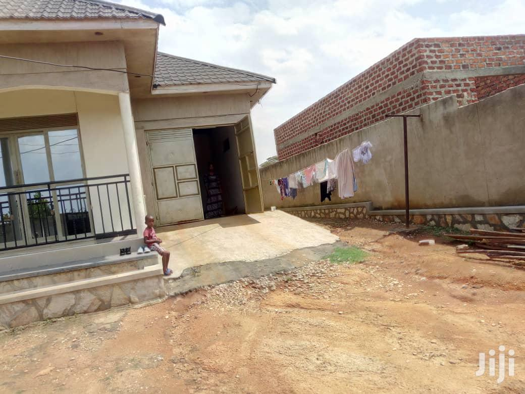 On Sale::3bedrooms,3bathrooms,Seated On 15decimals In Kawempe | Houses & Apartments For Sale for sale in Kampala, Central Region, Uganda
