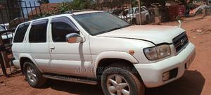 Nissan Terrano 2000 White   Cars for sale in Central Region, Kampala