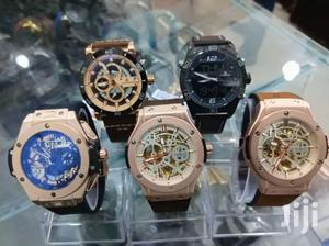 Hublot Geneve Hand Watch