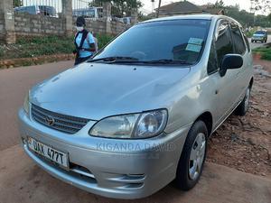 Toyota Corolla Spacio 1999 Silver | Cars for sale in Central Region, Kampala