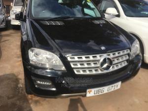 Mercedes-Benz M Class 2009 Black | Cars for sale in Central Region, Kampala