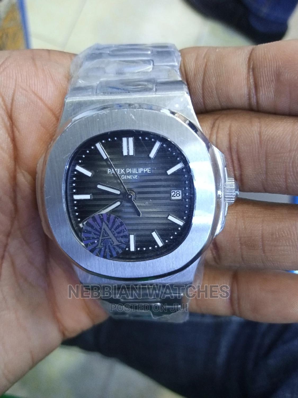 Genuine Patek Philipe Watch