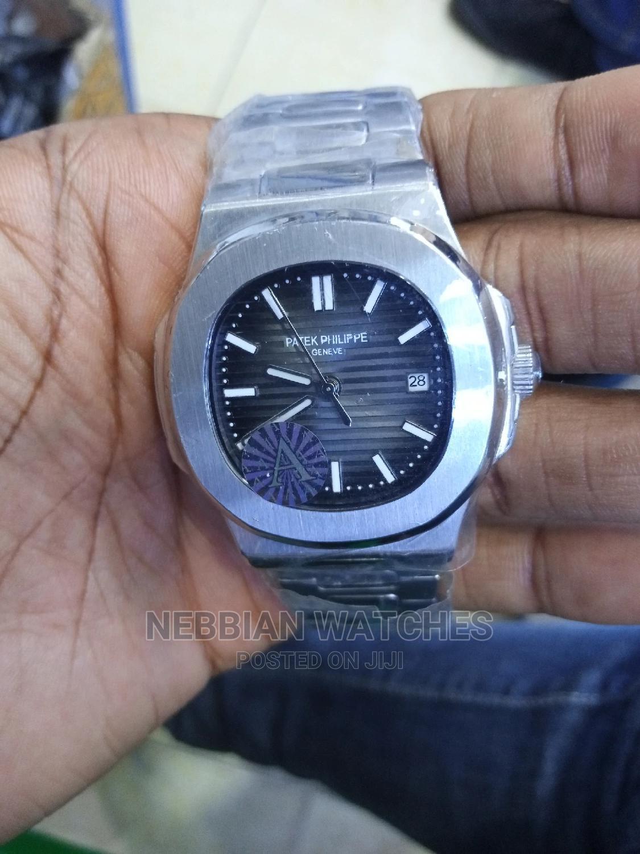 Genuine Patek Philipe Watch   Watches for sale in Kampala, Central Region, Uganda