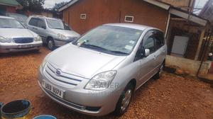 Toyota Corolla Spacio 2006 1.5 X G-Edition Silver | Cars for sale in Central Region, Kampala