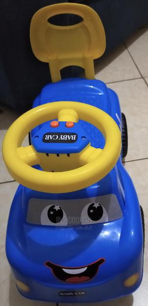 Baby Car Toy | Toys for sale in Central Region, Kampala