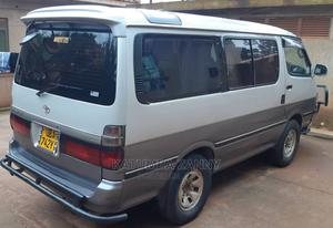 Toyota HIACE   Buses & Microbuses for sale in Central Region, Kampala