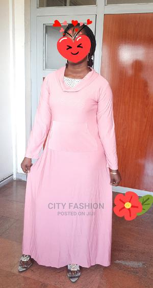 Long Beautiful Dress, Long Sleeves   Clothing for sale in Central Region, Kampala