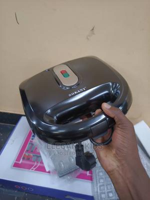 Sokany 6 In 1 Sandwich Maker   Kitchen Appliances for sale in Central Region, Kampala
