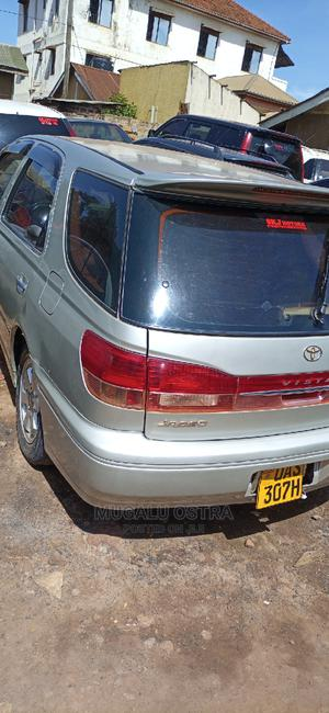 Toyota Vista 1999 Gold   Cars for sale in Central Region, Kampala