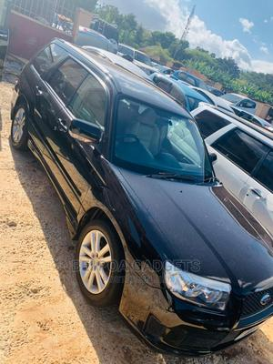 Subaru Forester 2007 2.5 X Sports Black   Cars for sale in Central Region, Kampala
