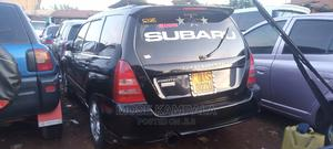Subaru Forester 2001 Automatic Black   Cars for sale in Central Region, Kampala